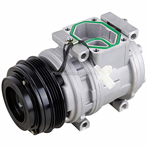 - AC Compressor & A/C Clutch For Toyota T100 & Tacoma - BuyAutoParts 60-01415NA NEW