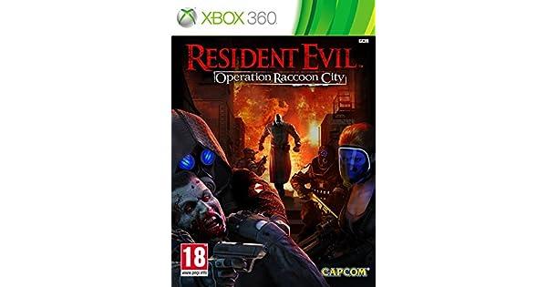 Resident Evil: Operation Raccoon City: Amazon.es: Videojuegos