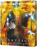 Gankutsuou - Le Comte de Monte Cristo / The Count of Monte Cristo (24 Episodes) - 4-Disc Set ( Gankutsuo ) (Steelbook Edition) [ Origine UK, Sans Langue Francaise ] (Blu-Ray)