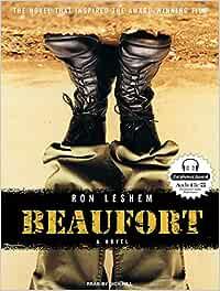 Beaufort: A Novel: Amazon.es: Leshem, Ron, Hill, Dick: Libros ...