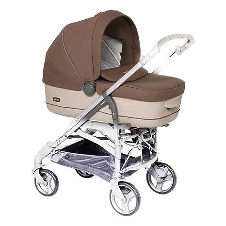 Inglesina AA35J6CCR - Carro de paseo, color coffee cream: Amazon.es: Bebé