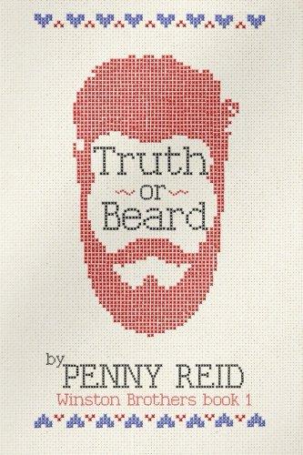 Truth or Beard (Winston Brothers) (Volume 1)