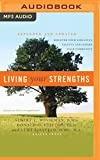 img - for Living Your Strengths: Discover Your God-Given Talents and Inspire Your Community book / textbook / text book