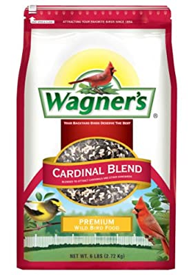 Wagner's 42032 Cardinal Blend Bucket, 5-1/2-Pounds from Wagner's