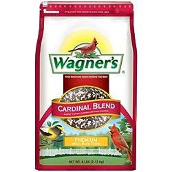 Wagner's 62032 Cardinal Blend, 6-Pound Bag