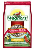 Top 10 Best Cardinal Bird Food