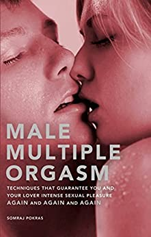 Ultimate male orgasm guide