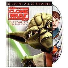 Star Wars: The Clone Wars: Season 2 (2010)