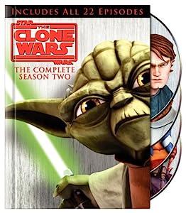 The Clone Wars Season 2