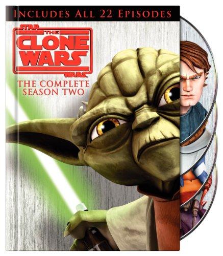 Star Wars: The Clone Wars: Season 2