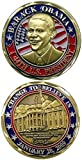 President Barack Obama Inauguration Challenge Coin