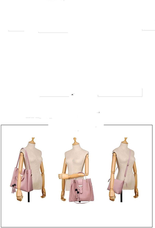 One-shoulder Messenger Bag Fashion Messenger Bag Large Capacity Womens Multi-Pack