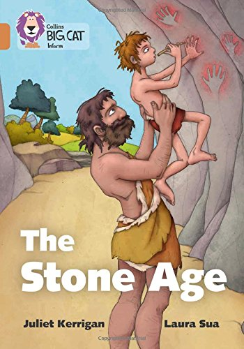 Collins Big Cat – The Stone Age Diaries: Band 12/Copper
