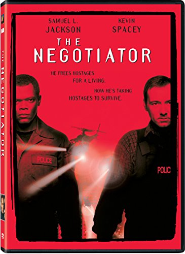 Negotiator, The (Best Of Samuel L Jackson)