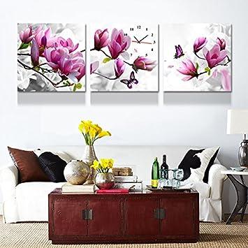 Olileio Moderne Und Minimalistische Tabellen Schmücken Das Sofa Im  Wohnzimmer Der WandMalerei Die Wandmalereien Aus Der