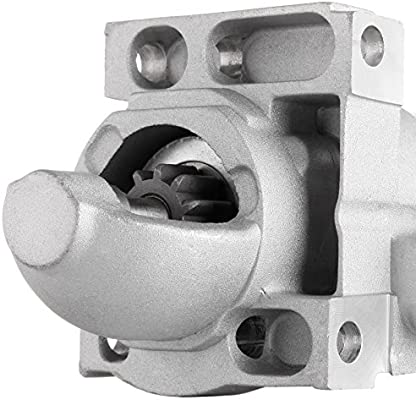 New Starter for 6.0L V8 Hummer H2 03-05 19136231 10465550 19136241 89017412