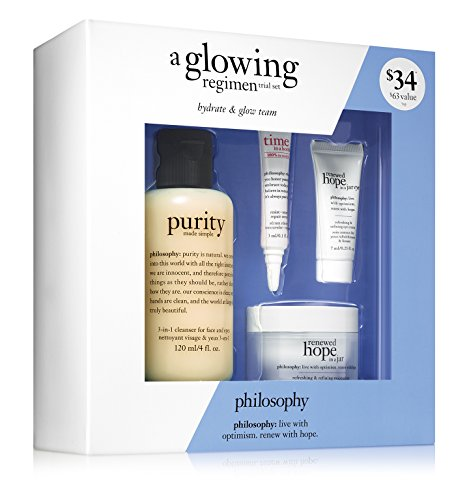 Philosophy Skin Care Regimen - 1