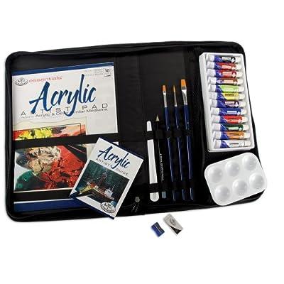 Royal and Langnickel Watercolor Studio Artist Set