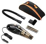 MOT Global Car Vacuum Cleaner - Handheld Wet & Dry Auto...