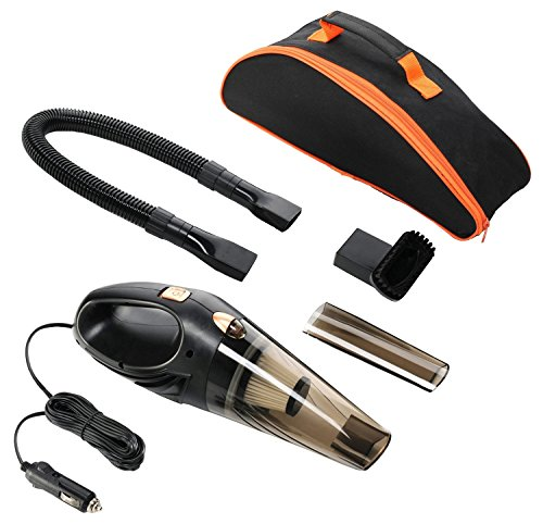 MOT Global Car Vacuum Cleaner product image