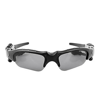 ivotre inalámbrica de música gafas de sol auricular Bluetooth Smart gafas polarizadas con música estéreo para