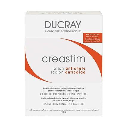 Ducray - Loción creastim