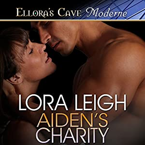Aiden's Charity Audiobook