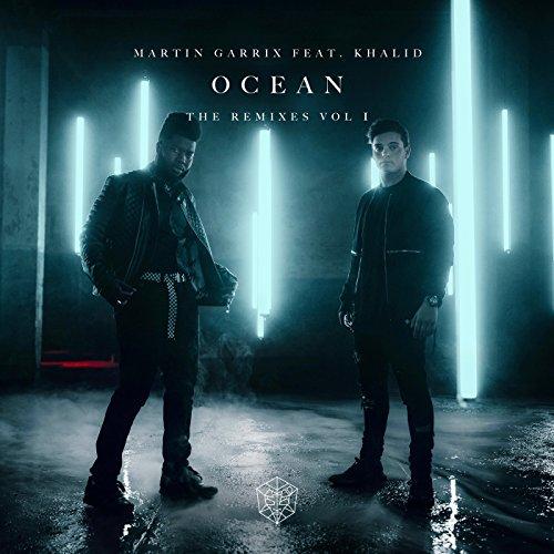 Ocean (Bart B More Remix)