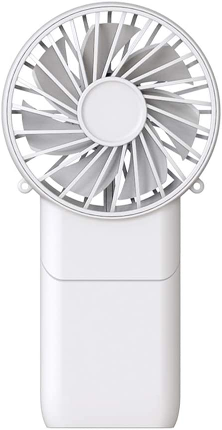 Ventilador Portátil Para Exteriores Ventilador USB Silencioso ...