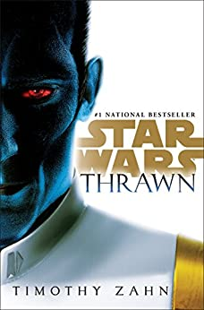 Star Wars: Thrawn by [Zahn, Timothy]