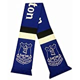 Everton FC Scarf - Authentic EPL
