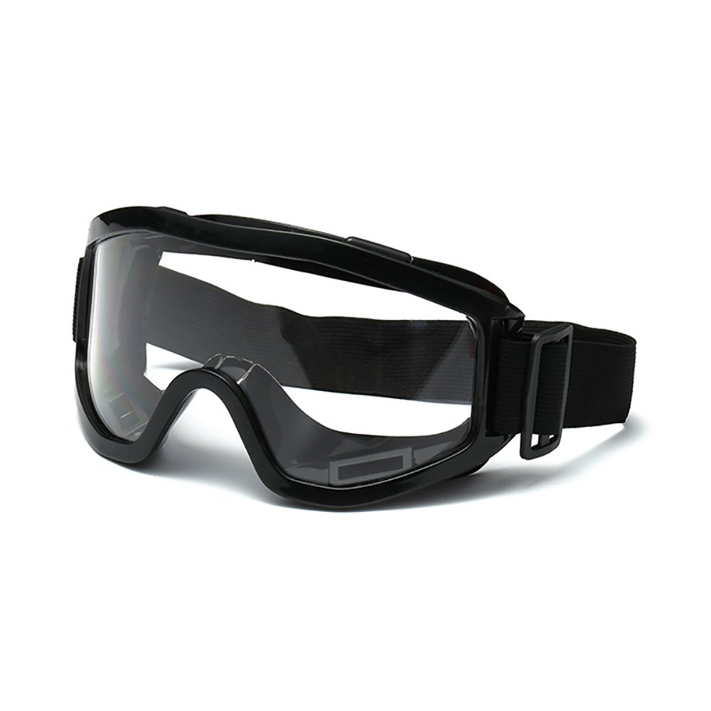 Gafa Grande Safs protectoras Laboratorio transparentes Vidrio Claroety Pilot