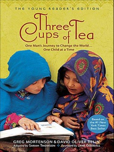 three cups of tea kindle - 2