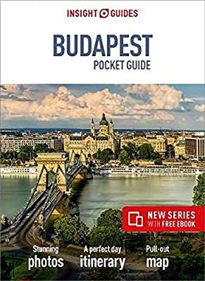 Insight Guides Pocket Budapest Travel Guide with Free eBook ...