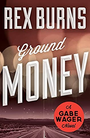 book cover of Ground Money