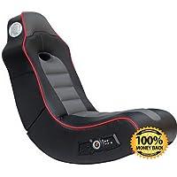 ArtMuseKit 5172601 Surge Bluetooth 2.1 Sound Gaming Chair
