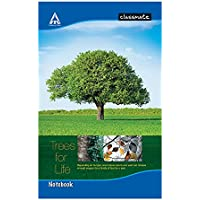 Classmate Long Book (27.2 X 16.7 cm, Pages 172)- Pack of 6