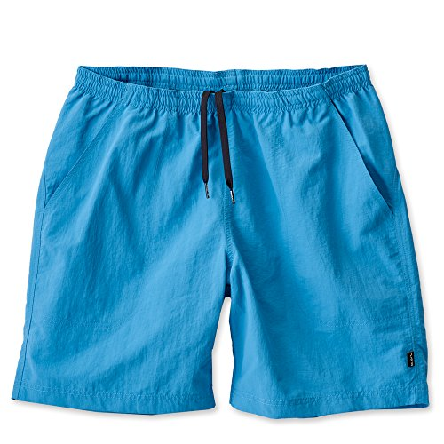 KAVU Men's River Shorts, Pacific, Small