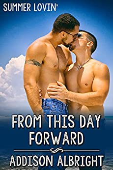 From This Day Forward (Vows Book 2) by [Albright, Addison]
