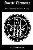 Goetic Demons, Lucien Rofocale, 1466335297