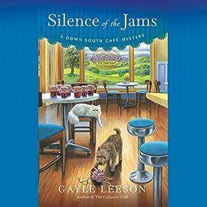 Silence of the Jams Hörbuch