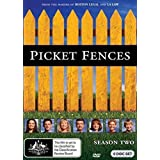 Picket Fences (Season 2) - 6-DVD Set ( Picket Fences - Season Two ) [ NON-USA FORMAT, PAL, Reg.0 Import - Australia ] by Tom Skerritt