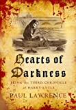 Hearts of Darkness, Paul Lawrence, 0749015276