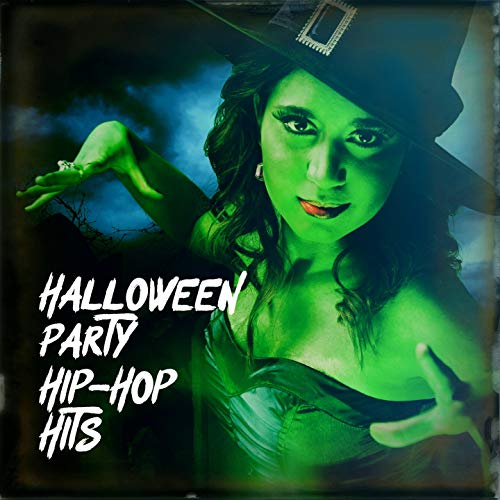 Halloween Party Hip-Hop Hits -