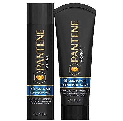 Pantene Expert Intense Shampoo Conditioner