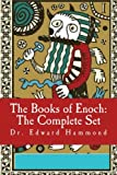 The Books of Enoch: the Complete Set, Edward Hammond, 1466344245