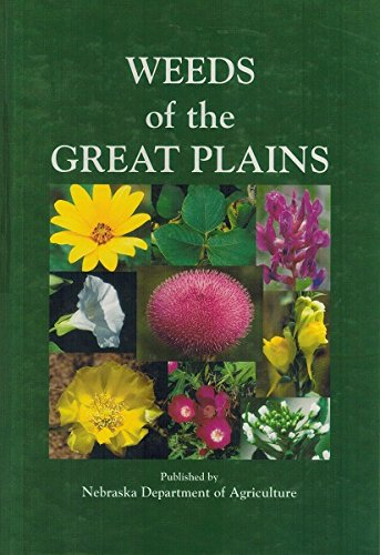 Weeds of the Great Plains (Weed Block)