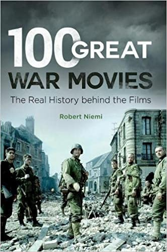 Amazon com: 100 Great War Movies: The Real History behind