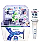 Holms Aqua Swift 12 stages RO+UV+UF+TDS Controller Water purifier for Home and office