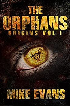 The Orphans by [Evans, Mike]